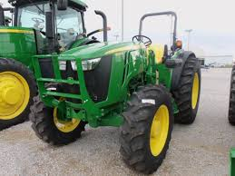 John Deere 71 Planter by John Deere 5085m John Deere Equipment Pinterest Tractor And