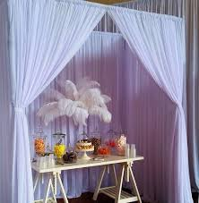 Chiffon Drape Chiffon Drape Feel Good Events Melbourne