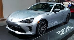 what car toyota 2017 subaru brz vs 2017 toyota 86 which one do you like more and why