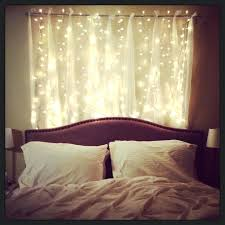 bed canopy with lights dorm lights ideas beay co