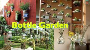 Vertical Garden Ideas 13 Plastic Bottle Vertical Garden Ideas Soda Bottle Garden Youtube