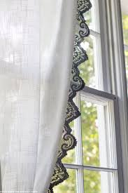 Lace Curtains 1158 Best Curtains Images On Pinterest Window Coverings