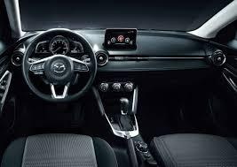 El Mazda 2 2018 Llega Con Más Sistemas De Seguridad Y Control G