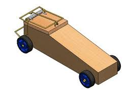 co2 car stl solidworks 3d cad model grabcad