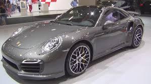 porsche turbo interior porsche 911 turbo s 2015 exterior and interior in 3d youtube