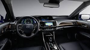 toyota camry 2017 interior 2017 honda accord hybrid vs 2017 toyota camry hybrid