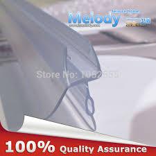 Shower Seals For Glass Doors Me 309d2 Bath Shower Screen Rubber Big Seals Waterproof Strips