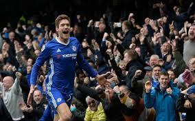 chelsea fans furious with alonso during win over newcastle