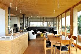 Interieur Maison Moderne by Maison Eko Architecte Maison Bois à Lyon