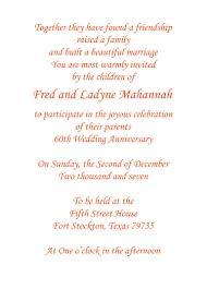 Wedding Invitations In Spanish 50th Wedding Anniversary Invitations In Spanish Futureclim Info