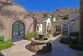 14 000 square foot santa barbara style estate in phoenix az