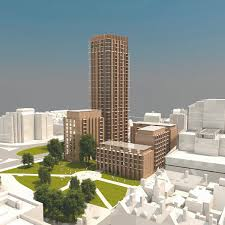 croydon council scraps deal with developer john laing to take