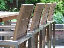 outdoor garden tables uk a comparison of garden furniture materials