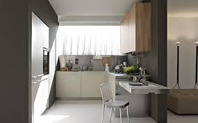 space saving kitchen islands kitchens stunning kitchen in white with a trendy square kitchen