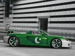 Car Bonnet Flags Pakistan Lovers Cars Decoration On Independence Day U2013 Hd
