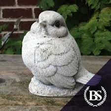 bird garden ornament mould brightstone moulds