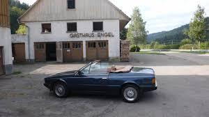 maserati karif maserati biturbo spyder geneva classic car club