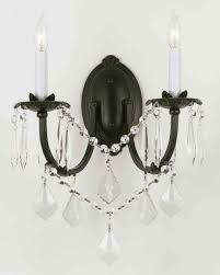 bruck lighting led wall sconces and task lights wall sconce candle