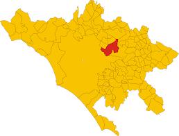 Sigonella Italy Map by Guidonia Montecelio Wikipedia