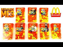 where to buy minion tic tacs 2017 despicable me 3 tic tac mcdonald s minions happy meal