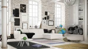 Loft Living Room by Scandinavian Living Room Design Ideas U0026 Inspiration