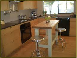 Kitchen Island Tables With Stools Stenstorp Kitchen Island Ikea With Regard To Kitchen Island Table
