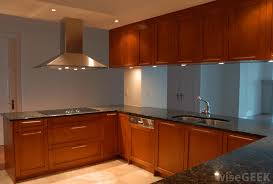 Led Lights In The Kitchen by How Do I Choose The Best Kitchen Cabinet Lighting