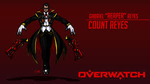 reaper background overwatch halloween leaked overwatch halloween skins album on imgur halloween has