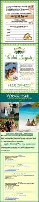 wedding registry for travel bridal registry johnson city travel agency summit travel