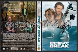 Seeking Dvd Point 2015 Dvd Cover Dvd Covers Labels By Customaniacs