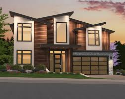 ideas about house plans for rear view lots free home designs