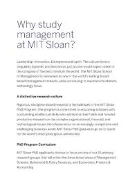 Research Objective Statement 28 Mit Statement Of Objectives Objective Highlights Of