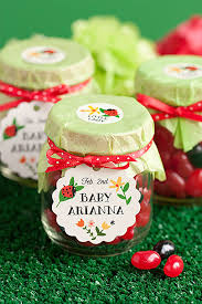 Themed Favors by Ladybug Themed Inspiration Gift Favor Ideas From Evermine