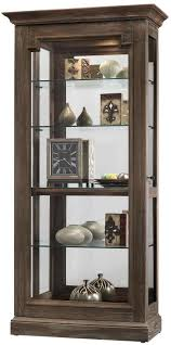 curio cabinet frightening modern curio cabinet photos concept