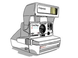 polaroid onestep closeup take 2 by simon h dribbble
