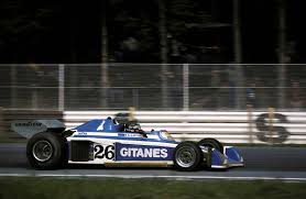 bahrain gp lexus crash jacques laffite ligier gitanes js5 matra ms73 3 0 v12 gp