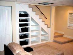 Finished Basement Storage Ideas 15 Mind Blowing Basement Remodeling Projects To Consider It