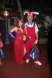 Roger Rabbit Halloween Costume Roger Jessica Rabbit Costumes Fantastic U2026 Flickr