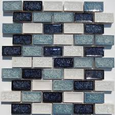 crackle glass tile ideas u2014 cabinet hardware room
