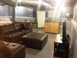 how to finish unfinished basement ideasoptimizing home decor ideas