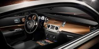 roll royce wraith inside bbc autos wraith u0027inspired by music u0027 is the rockin u0027 roller