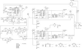 Wiring Diagram Power Supply Also Converter Circuit On 12 220v Converter With Sine Output Power Supply Circuits
