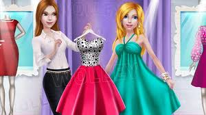 design games to download shopping mall girl design compete in style contests fun dress