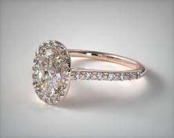 oval wedding rings best 25 oval diamond ideas on oval wedding rings