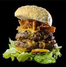 red corner burger cafe home davao city menu prices