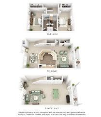 Three Bedroom Apartments For Rent 1 2 U0026 3 Bedroom Apartments For Rent Cooper Creek