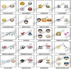 100 pics emoji quiz level 21 u2013 level 40 answers apps answers net