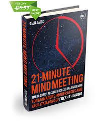 21 Of The Best Grumpy - 21 minute mind meeting