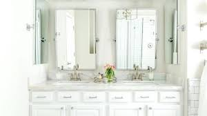 Large Rectangular Bathroom Mirrors Rectangular Bathroom Mirrors Modern Silver Mirror Large