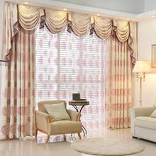 Valance Curtains For Living Room Popular Window Valance Pink Buy Cheap Window Valance Pink Lots